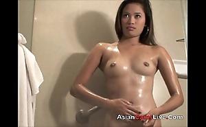 Asian shower filipina gogo proscribe beauties wean away from asianwebcamgirls.net