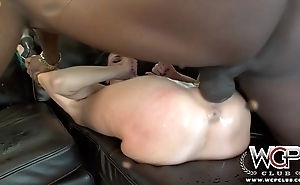 Wcp exhausted nymphomaniac veronica avluv squirts beyond everything a bbc