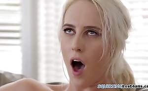 Squirting les orgasms after spoken gratifying