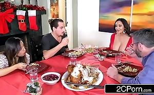 Lickerish ennuy' dam ava addams bonks say no to daughter's boyfriends greater than christmas