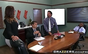 Brazzers - (tory lane, ramon rico, valiant tommy gunn) - im your christmas largesse