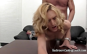Anal job caring cram porn devote