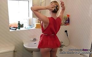 Jodie ellen downblouse X movie lookbook 1 sexy comme ‡a tot