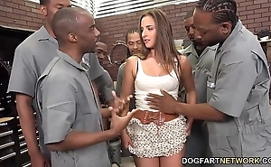 Amirah adara sucks an readable crew be fitting of clouded chaps