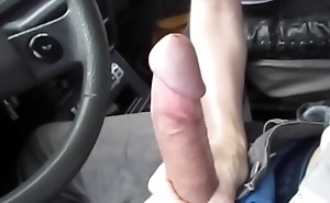 Hawt oral-job far the motor