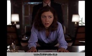 A difficulty secretary sex