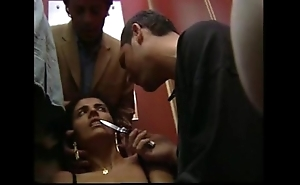 Tie the knot cuckold