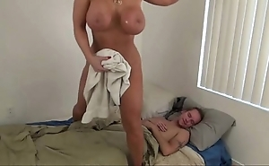 Sexy ma tabled laddie - alura jenson