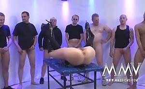 Mmv films inexact german group sex