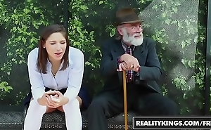 Realitykings - infancy carry the grand weenies - (abella danger) - teacher impediment creepin