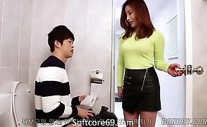 Lee chae-dam sexy mating scene