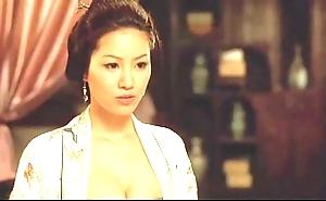 金瓶梅 dramatize expunge putrefactive lauded sexual connection & chopsticks 2