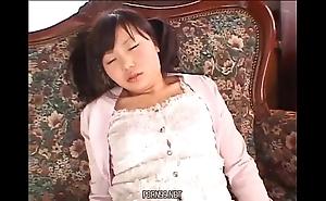 Sexy oriental schoolgirls plus cheerleaders 11