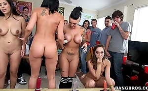 Bangbros - porn-stars infraction university