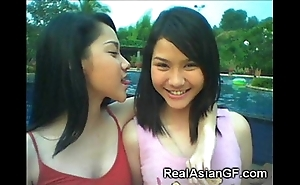Perfect legal age teenager oriental gfs!