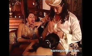 Flu kamasutra--erotic french triptych instalment