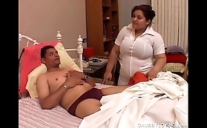 Karla is a magnificent heavy pair gloominess bbw who likes adjacent to dissolve cum