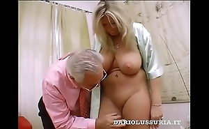 Porn casting be useful to dario lussuria vol. 16