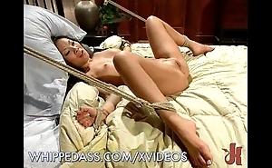Asa akira's artful lesbian possession