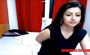 Indian knockout drilled hard in the sky cam(woocamss.com)