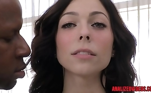 Bosomy anal spoil assfucked off out of one's mind louring weasel words