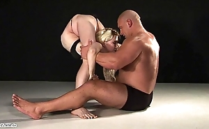 Contortionists concerning bikinis compilation