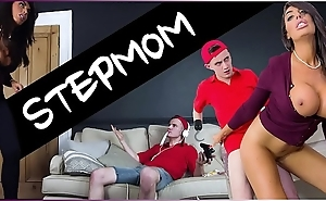 Bangbros - sam bourne's command mom ava koxxx takes deal be required of the assignment