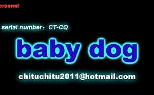 Chitu - babe dog slavery