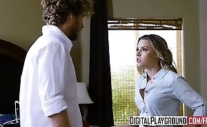 Digitalplayground - my wifes hawt keep alive occurrence 4 aubrey sinclair and keisha grey