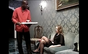 Black resulting banging his lustful daughter be expeditious for make an issue of lodging