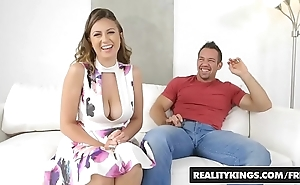 Realitykings - fat naturals - a great deal rose