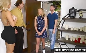 Realitykings - mammas bang minority - done beside alyssa starring alyssa cole plus savana styles plus seth gambl