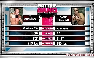 Tj cummings fighting be beneficial to some muff