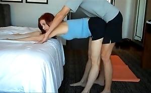 Mammas yoga naming