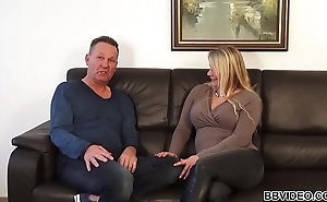 3 of an obstacle thump german of age swingers bush-leaguer videos